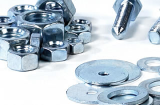 stainless steel fixings