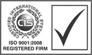 greenaways iso certification