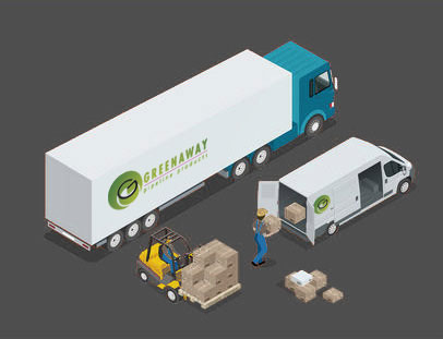 Greenaways Pipeline products